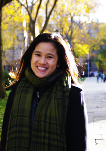 Portrait de Phi Nguyen