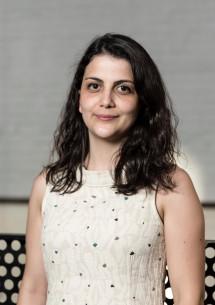 Portrait de Ana Afonso Ferreira Soares
