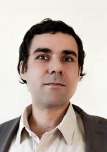 Portrait de Gordan Savicic