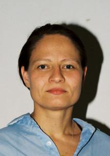 Portrait de Doreen Mende