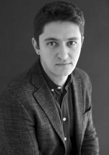 Portrait de Javier Fernandez Contreras