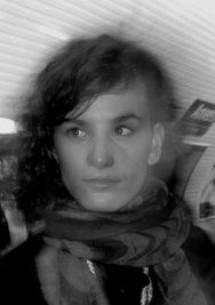 Portrait de Nina Gander