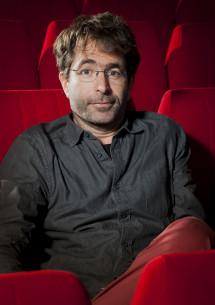 Portrait de Olivier Zuchuat