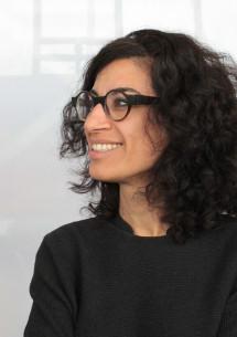 Irma Cilacian Gandolfi's picture
