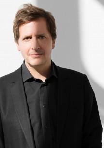 Portrait de Philippe Rahm