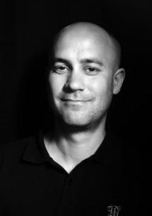 Portrait de Nicolas Nova