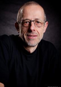 Portrait de Rémy Bochet