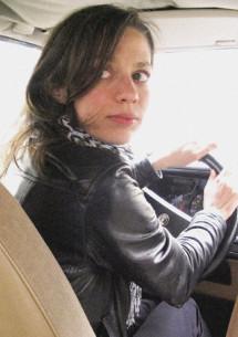 Portrait de Stéphanie Gygax