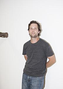 Portrait de Vincent Kohler