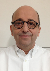 Portrait de Michel Grillet