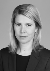 Portrait de Christiane Luible
