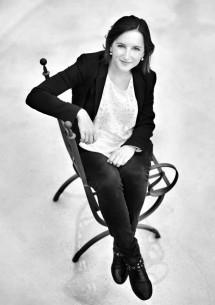 Portrait de Valentina De Luigi