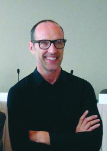 Portrait de Bertrand Maréchal