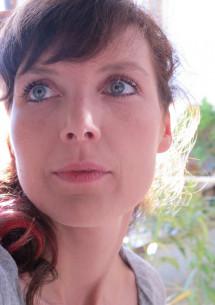 Portrait de Emmanuelle Antille
