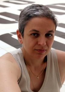 Portrait de Dora Maria Garcìa