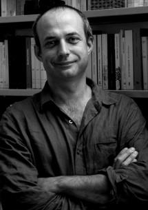 Portrait de Fabrice Schaefer