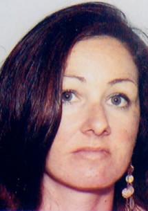 Portrait de Geneviève Loup
