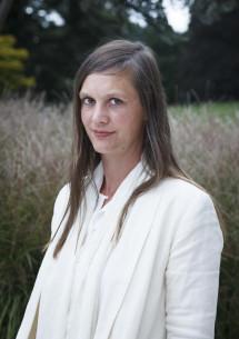 Portrait de Katrin Kettenacker