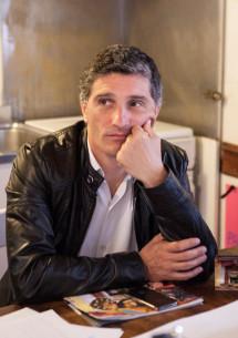 Portrait de Roberto Zancan