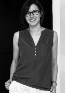 Portrait de Saskia Zürcher
