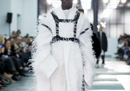... Grand Prix Accessoires de mode Swarovski at Festival International de  Mode et Photographie de Hyères 2017 Awards ceremony © Jeremie Lecomte · Mode  ... abe89baa6f26