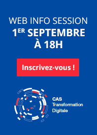 Web info session - 1er septembre à 18h00
