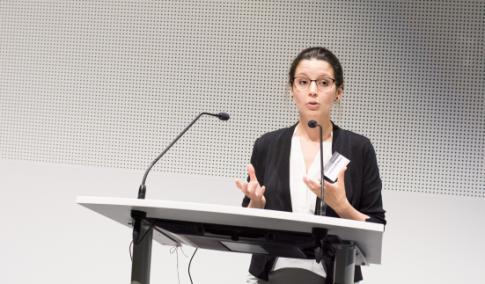 100 ans de la filière Information documentaire, HEG-Genève
