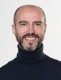 Portrait de José Carneiro