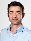 Portrait de Christophe Courbage