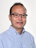 Portrait de Vi Nguyen Cao