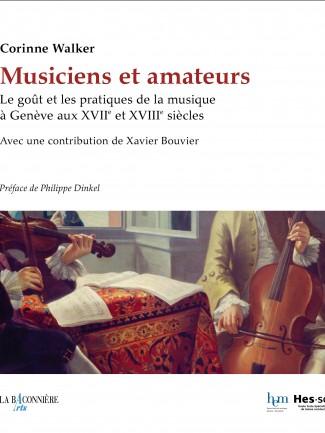 Musiciens et amateurs_une édition HEM