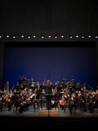 Orchestre de la HEM - Genève © HEM - Genève.