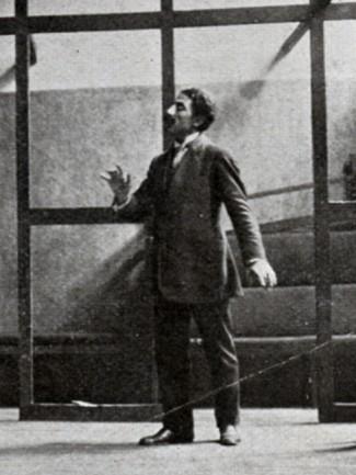 Louis LAMBERT, « Les concours publics du conservatoire en 1909 », Musica, août 1909, p. 121.