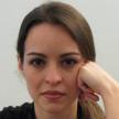 Portrait de Sylvie Barberi