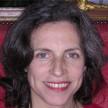 Portrait de Silvia Del Bianco