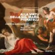 CD Alla Virtù della Sig. Maria Pignatelli - Unpublished italian baroque cantatas