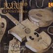 CD Silvestro Ganassi, la Fontegara