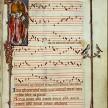 Codex H196 de Montpellier - Bibliothèque interuniversitaire de Montpellier. BU médecine.