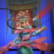 Opéra de Pekin © HEM - Genève.