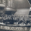 Mécénat musical à Genève et dans l'espace francophone
