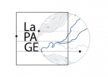 Logo du projet LaPAGE