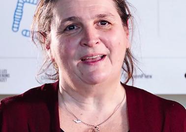 Photo d'Odette Ménard