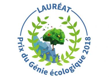 Picto prix génie écologique