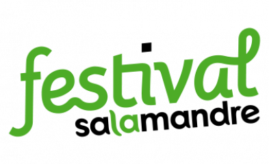 logo du festival de la salamandre