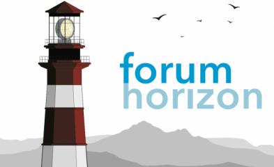 Visuel du Forum Horizon