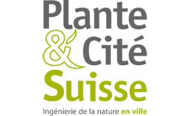 Logo Plante et Cité