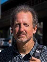 Portrait de Peter Gallinelli