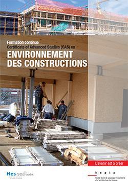 Visuel CAS Environnement des constructions