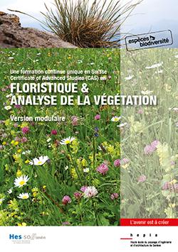 Visuel CAS Floristique
