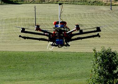 photo smartagricopter